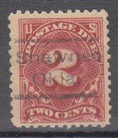 USA Precancel Vorausentwertung Preo, Locals Oklahoma, Shawnee J62-525 - United States