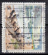 USA Precancel Vorausentwertung Preo, Locals Oklahoma, Sterling 841, Hatteras Block - United States