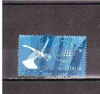 2006 €0.45 OLYMPIC WINTER GAMES TORINO 2006 - Winter 2006: Torino