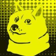 """Crypto-Stamp 2.0  Doge """"gelb"""" - Nominale 700 Cents - 4.000 Auflage Gesamt ** IM POSTSHOP BEREITS VERGRIFFEN - 2011-... Nuovi & Linguelle"""