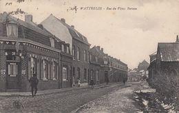 WATTRELOS. Rue Du Vieux Bureau - Wattrelos