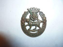 Insigne Anglais Ww 1 - 1914-18