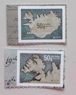 Ijsland-Iceland Cept 2020 Cept PF - 2020