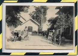 DPT 73 . - . ROUTE DE CHAMBERY A LEYSSE ET ST-JEAN-d'ARVEY - Frankreich