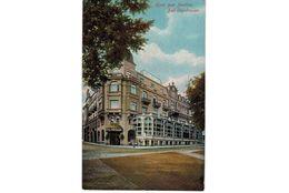 Bad Oeynhausen   -  Hôtel Zum Pavillon - Bad Oeynhausen