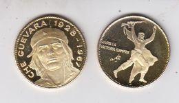 Che Guevara Medall (48731) - Militari