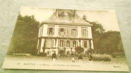 17SAINTESN° DE CASIER 1510 TBIS   VIERGE - Saintes