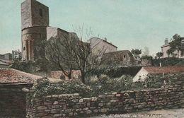 Saint Raphaêl 83 ( 1089) La Vieille Eglise - Saint-Raphaël