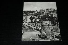 17309-                RIVIERA DEI FIORI, SAN REMO  / Auto / Car / Coche / Voiture - San Remo
