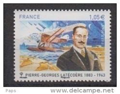 2013-N°4794** HYDRAVION P. G LATECOERE - Frankreich