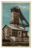 Sanvignes Les Mines - Puits Des Baudras (chevalet, Machinerie) Pas Circulé, Colorisée - France