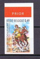 3173 De Koene Ridder Strip ONGETAND POSTFRIS**  2003 - Belgique
