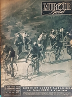 Rivista Sport Ciclismo - Miroir Sprint - 13 Juillet 1949 - Books, Magazines, Comics