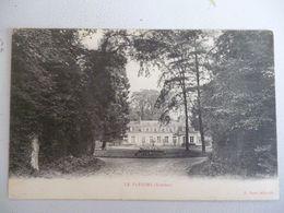 Le Plessiel  Chateau - Autres Communes