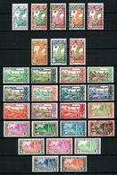 Guayana (Francesa) Nº 109/... Cat.38,20€ - Guyane Française (1886-1949)