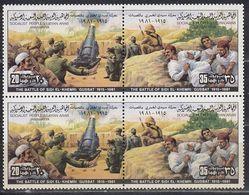 LIBYEN 1981 - MiNr: 893-894  ** / MNH - Libye