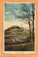 Achalm Bei Reutlingen 1910 Postcard - Reutlingen