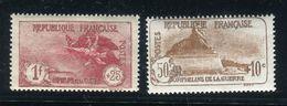 Orphelins N° 230 Et 231 Neuf * Cote 88€ - J 23 - Nuevos