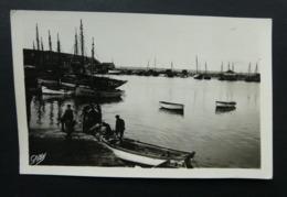 10- Camaret Sur Mer -  Langoustiers Au Port - Editions Gaby - Artaud Père Et Fils - Fischerei