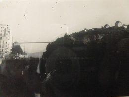 ALGERIE 1955 Constantine. Pont Suspendu - Guerre, Militaire