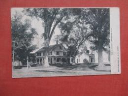 The Elmwood  Brookline - New Hampshire   Ref 4221 - Etats-Unis