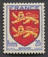 France N°605 Neuf ** 1944 - France