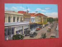 King Street  Kingston  Jamaica  Ref 4221 - Giamaica
