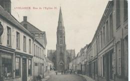 Avelgem - Avelghem - Rue De L'Eglise - Avelgem