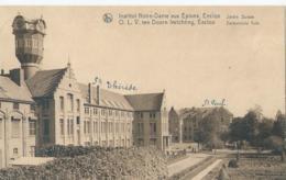 Eeklo - Eecloo - Institut Notre-Dame Aux Epines - 1924 - Eeklo