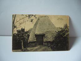 AFRICA AFRIQUE DAHOMEY KEKOU STADITOR CPA 1921 NO 6212 - Dahomey