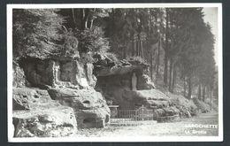 +++ CPA - Photo Carte -  Luxemburg - Luxembourg - LAROCHETTE - La Grotte   // - Larochette