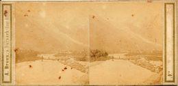 Stereo, Adolphe Braun, Chamonix, Mont Blanc, No. 773 - Visionneuses Stéréoscopiques