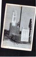 CG45 - Italia - Monumento Ai Caduti Del 4° Alpini In A.O.I. - Caserma Batt. Intra 1938 - Monumenti Ai Caduti