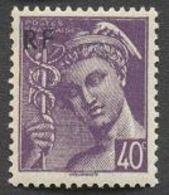 France N°659 Neuf ** 1944 - France