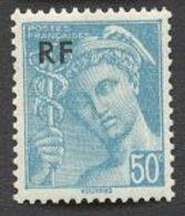 France N°660 Neuf ** 1944 - France