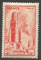 France N°667 Neuf ** 1944 - France