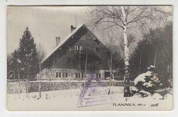 Planinka Old Photopostcard Posted 1959 Hoče B200710 - Slovenia