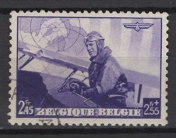 Belgique: 1938. COB : 470.  Cote 2020 :  4,50 € - Belgique