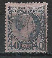 Monaco Mi 7 O Used - Monaco