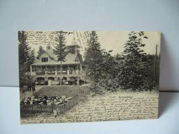 D.N.493. SONNENBERG SUISSE CPA DOS NON DIVISE 1903 DELACHAUX & NIESTLE EDIT - BE Berne