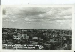 REPUBLIQUE DOMINIQUAINE - TRUJILLO - Vue Panoramique - Repubblica Dominicana