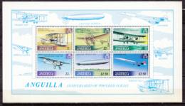 Anguilla BF 26 ** - Anguilla (1968-...)