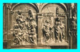 A797 / 465 80 - AMIENS Cathédrale Stalles Du Choeur - Amiens