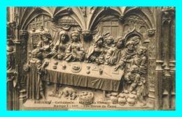 A797 / 469 80 - AMIENS Cathédrale Stalles Du Choeur - Amiens