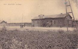 Belgique - Blaton - La Gare - Belgique