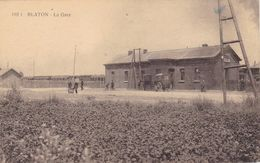 Belgique - Blaton - La Gare - Autres