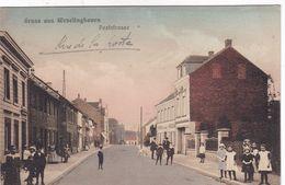 Allemagne - Gruss Aus Wevelinghoven - Poststrasse - Other