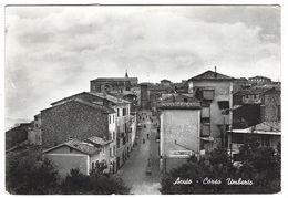 6877 - ACUTO FROSINONE CORSO UMBERTO 1984 - Italia