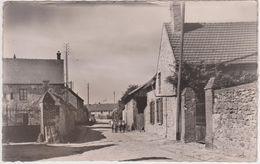 FRESNOY LE LUAT --- La Rue Principale  ( RARE ) - France