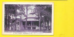 """CAP FERRET Villa """"La Chaumière"""" (Roustaing Nouvelles Galeries) Gironde (33) - Altri Comuni"""